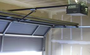 Garage Door Opener Installation Ajax