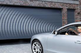 Electric Garage Door Ajax