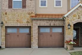 Residential Garage Doors Repair Ajax