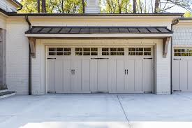 Double Car Garage Door Ajax
