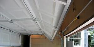 Overhead Garage Door Ajax